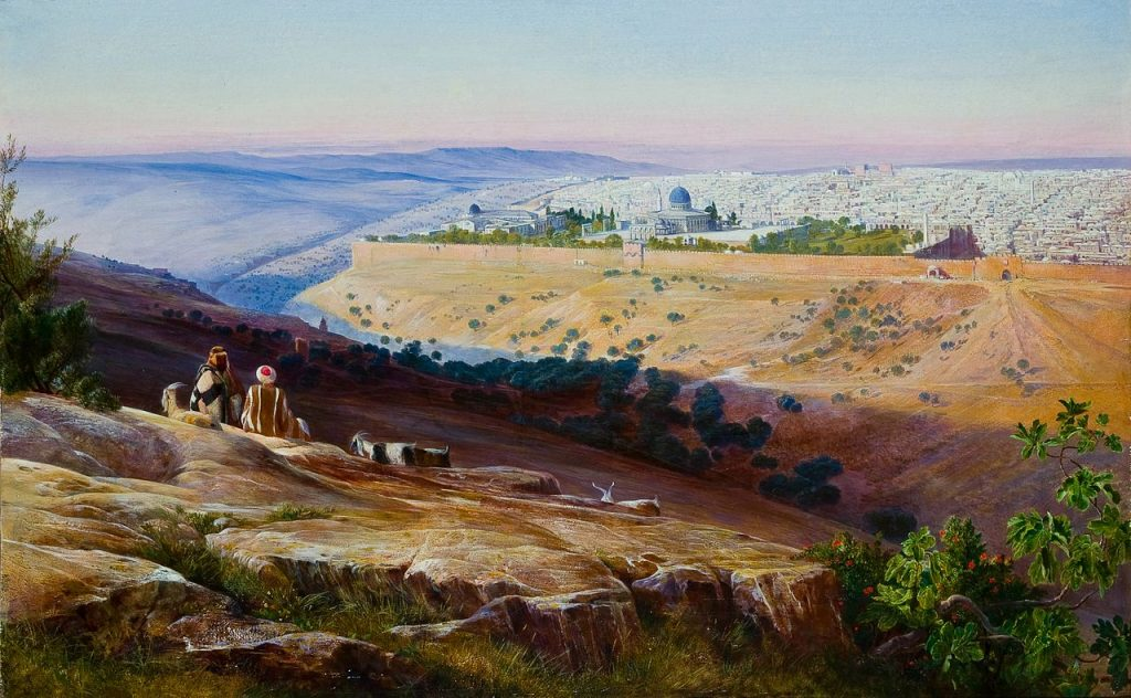1280px-Edward_Lear_-_Jerusalem_from_the_Mount_of_Olives_-_Google_Art_Project