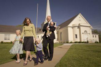weird mormons