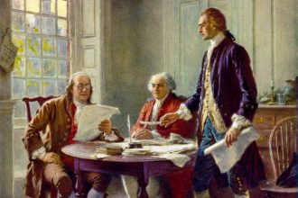 founding fathers christian