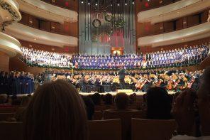 The Millennial Choir Is More Than Just A Choir…It's A Movement