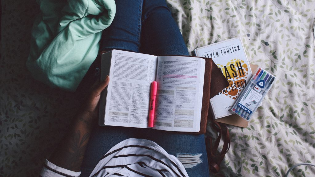 rescue bible