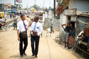 The One Thing Every Missionary Should Learn Before They Leave