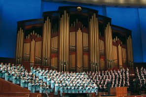 A Huge Thank You To Each MoTab Singer Who Has Decided To Stay And Sing
