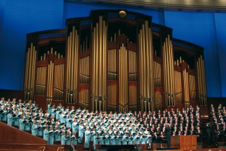 motab choir