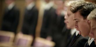 millennial choir