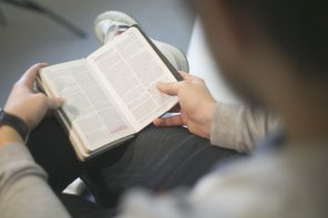 15 Ways The Bible Will Make You A Better Business Person