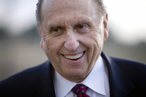 What I Think President Monson Would Do About His New York Times Obituary