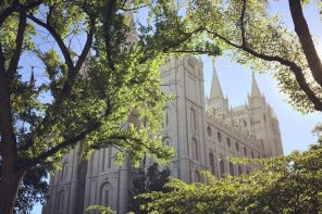 "We Desperately Need To Stop Stereotyping ""Utah Mormons"""