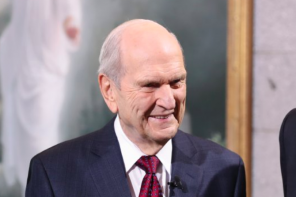 How President Nelson Gave Us The Blueprint For How Sacrament Talks Should Be Given